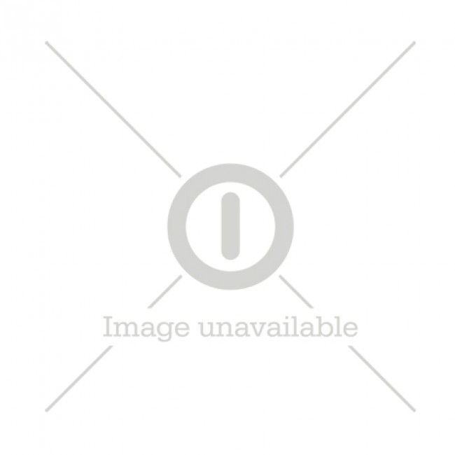 GP Greencell (zinco/carbone) - 9V: 6F22 - 1-p blister